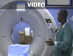 The CT Scan process