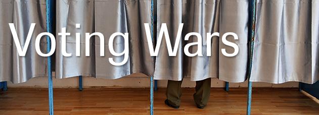Voting Wars