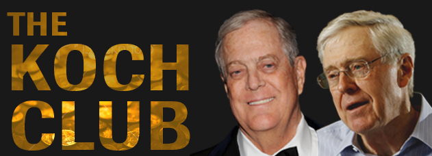 The Koch Club