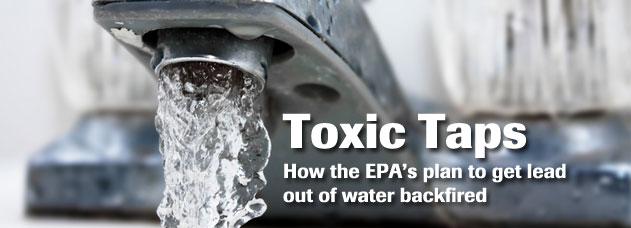 Toxic Taps