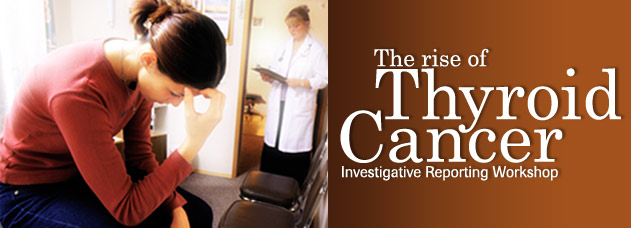Thyroid cancer report
