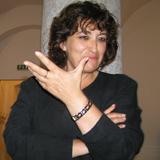 Yevgenia  Albats