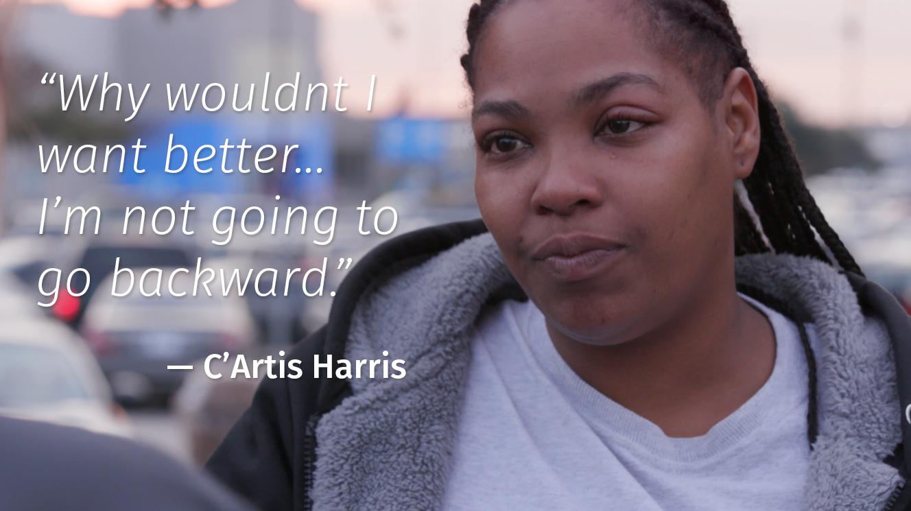 Harris C'Artis