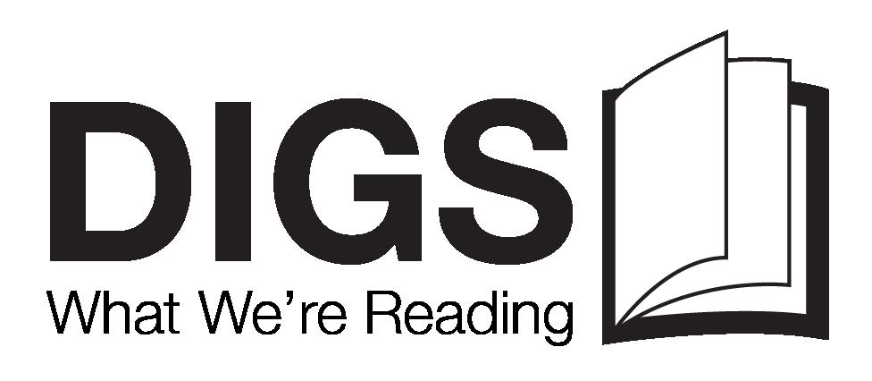 DIGS logo.