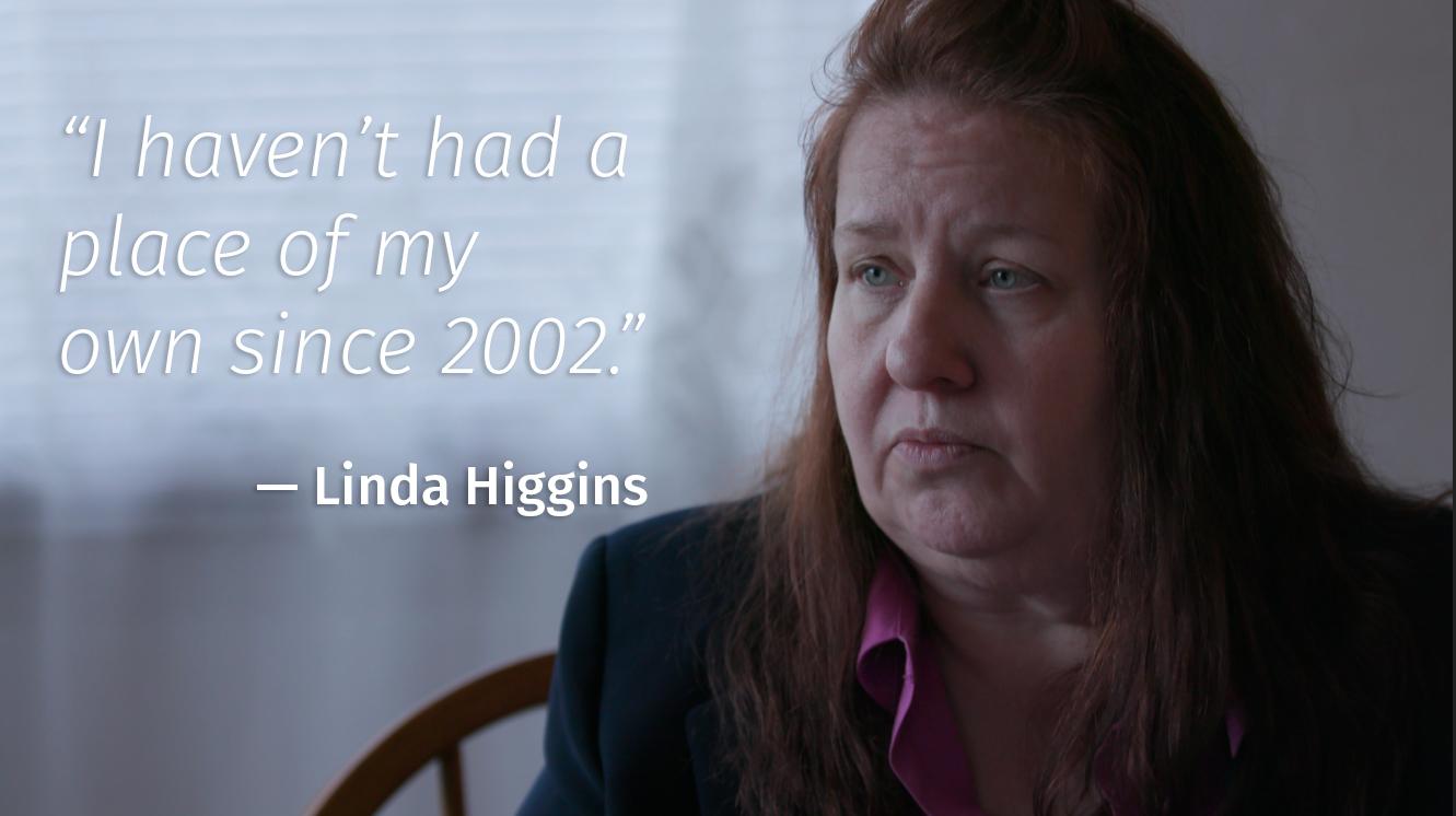 Higgins Linda