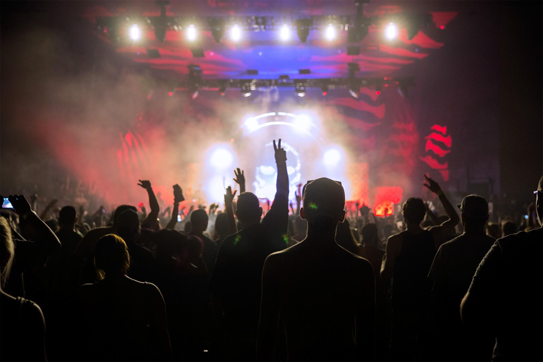 Millennials_Concert