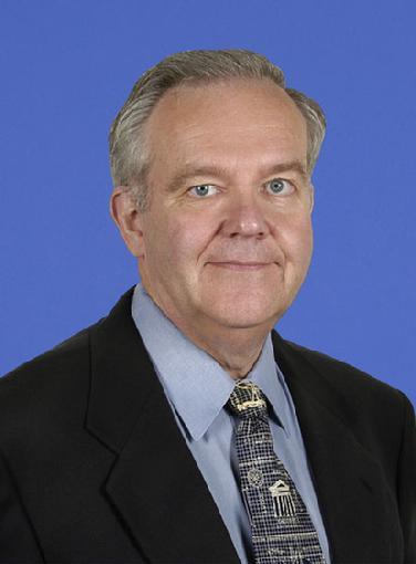 Roger McCarthy