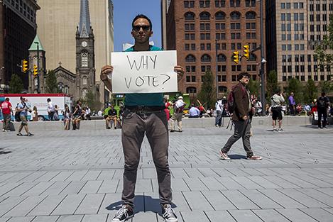 """""""Voter"""""""