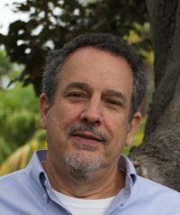 Lenny Siegel